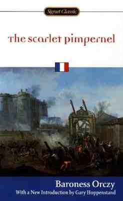 Image for The Scarlet Pimpernel (Signet Classics)
