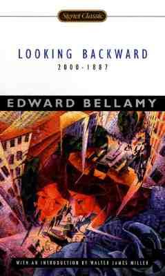 Image for Looking Backward : 2000-1887