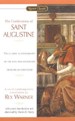 Image for Confessions of St. Augustine