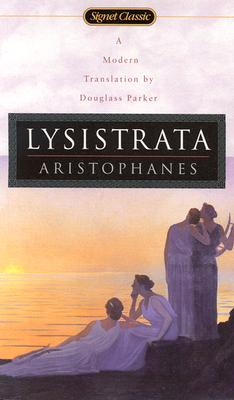 Image for LYSISTRATA