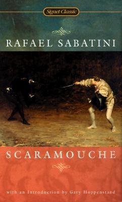 Scaramouche, Sabatini, Rafael
