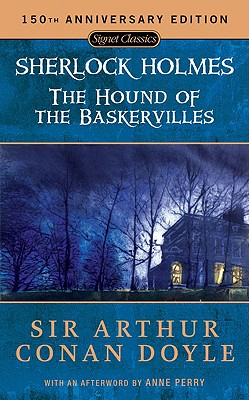 Image for The Hound of the Baskervilles: 150th Anniversary Edition (Signet Classics)