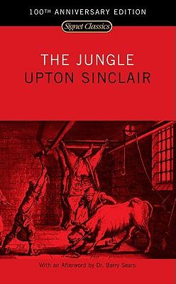 Jungle, UPTON SINCLAIR