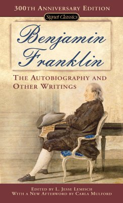 Image for The Autobiography and Other Writings