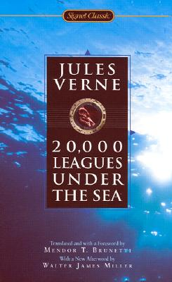 20,000 Leagues Under the Sea, Verne, Jules