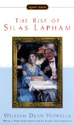 Image for The Rise of Silas Lapham