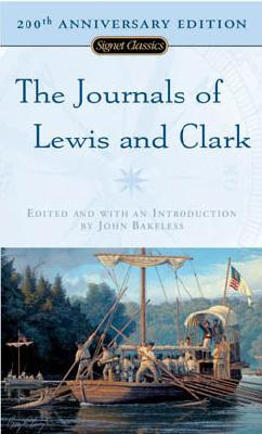 The Journals of Lewis and Clark, Lewis, Meriwether