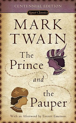 PRINCE AND THE PAUPER, TWAIN, MARK