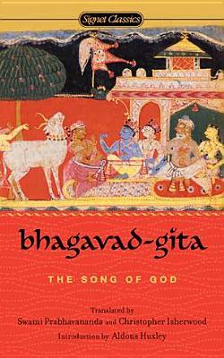 Image for Bhagavad-Gita: The Song of God
