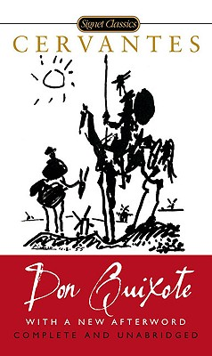 Image for Don Quixote: Complete and Unabridged (Signet Classics)