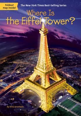 Image for Where Is the Eiffel Tower?