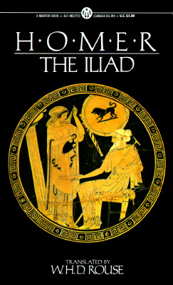 Image for ILIAD, THE (HOMER)