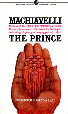 Image for The Prince (Mentor Series)
