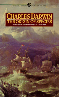Image for Origin of Species