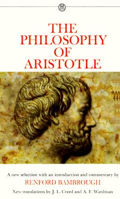 Image for Philosophy of Aristotle