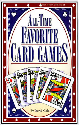 Image for All-Time Favorite Card Games