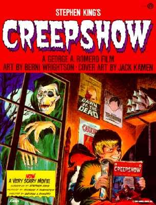 Image for Creepshow