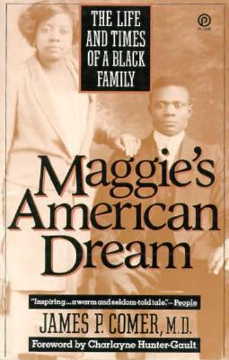 Image for Maggie's American Dream: The Life and Times of a Black Family