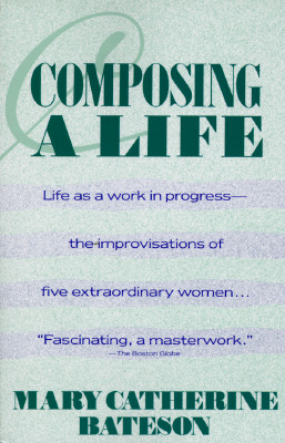 Composing a Life (Plume), Bateson, Mary Catherine