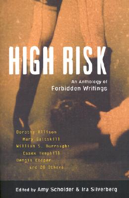 Image for High Risk: An Anthology of Forbidden Writings