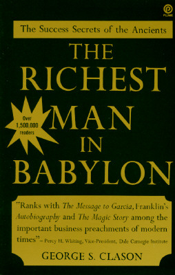 Image for RICHEST MAN IN BABYLON