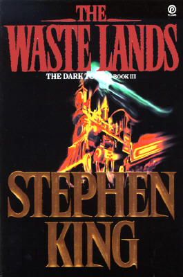 Image for WASTE LANDS, THE THE DARK TOWER BOOK III