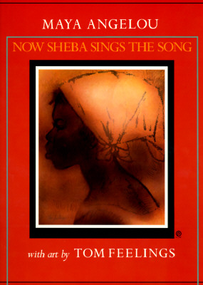 Image for Now Sheba Sings the Song