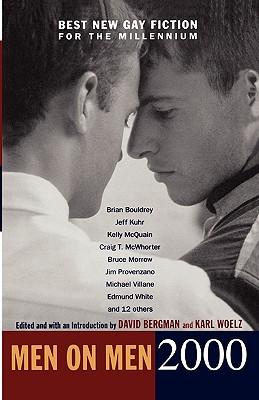 Image for MEN ON MEN 2000 : BEST NEW GAY FICTION