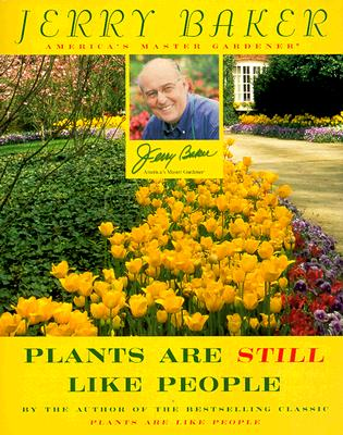 Image for PLANTS ARE STILL LIKE PEOPLE