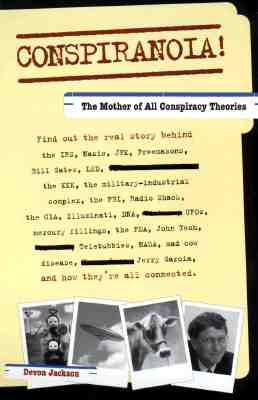 Image for Conspiranoia!: The Mother of All Conspiracy Theories