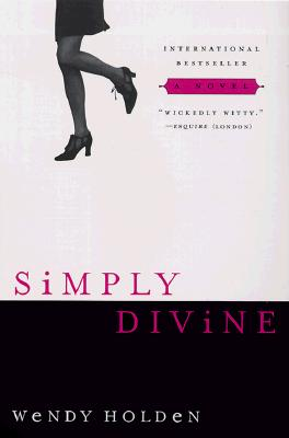Image for Simply divine