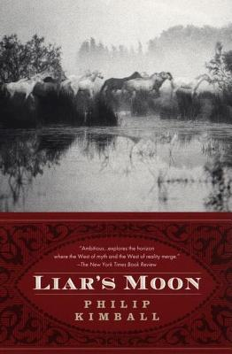 Image for Liar's Moon