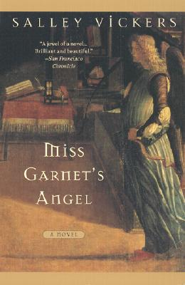 Image for Miss Garnet's Angel