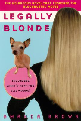 Image for Legally Blonde