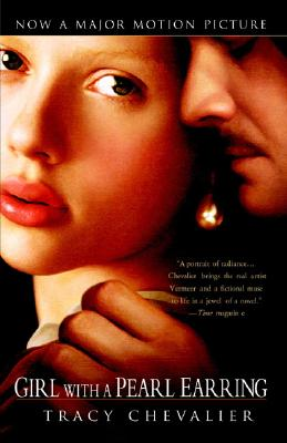 Girl with a Pearl Earring (movie tie-in edition), Tracy Chevalier