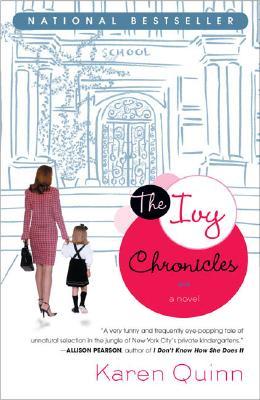 The Ivy Chronicles, Quinn, Karen
