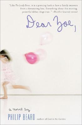 Image for Dear Zoe