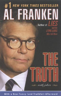 The Truth with Jokes, Franken, Al