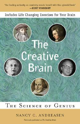 Image for The Creative Brain: The Science of Genius