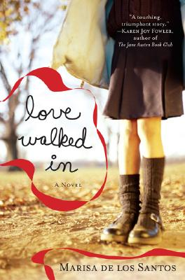 Image for Love Walked In
