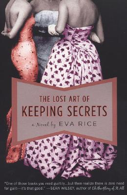 Image for The Lost Art of Keeping Secrets