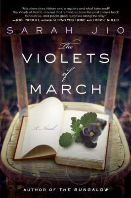 The Violets of March: A Novel, Jio, Sarah