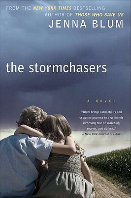 Image for Stormchasers: A Novel