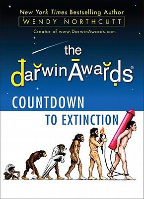Image for The Darwin Awards(Countdown To Extinction)