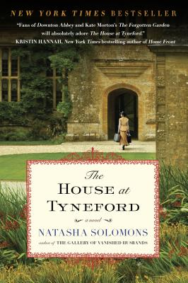 The House at Tyneford: A Novel, Natasha Solomons