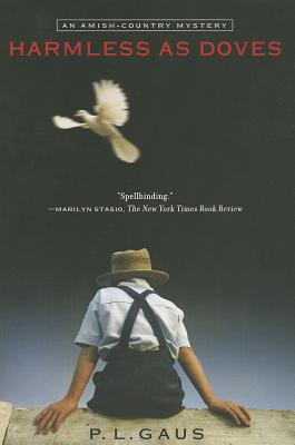 Image for HARMLESS AS DOVES AMISH COUNTRY