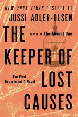 Image for The Keeper of Lost Causes: A Novel