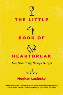 Image for LITTLE BOOK OF HEARTBREAK