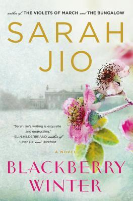 Blackberry Winter: A Novel, Sarah Jio