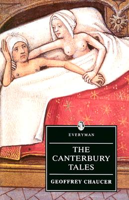 Image for The Canterbury Tales (Everyman's Library (Paper))